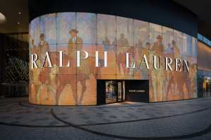 Ralph Lauren Innovation