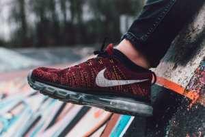 Nike Energy Innovation