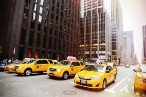 Cab-to-Cab Communication