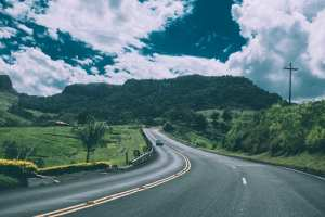 The road to assisted driving