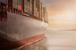 IoT connects all the moving parts of the shipping process