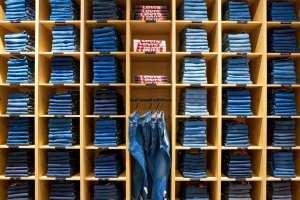Levi's Inventory