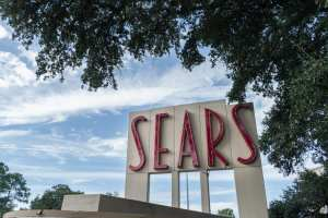 Sears past
