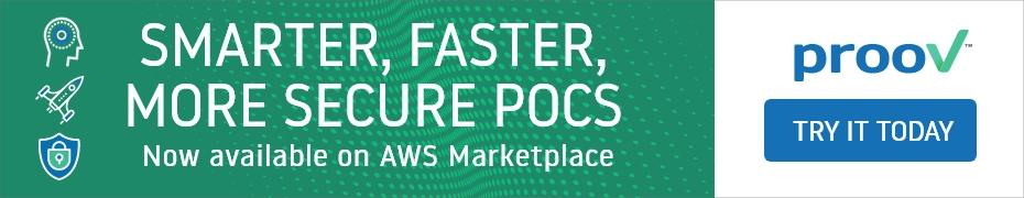 Smarter, faster,more secure PoCs