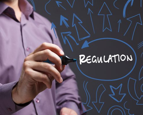 Regulation Technology