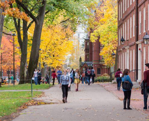 Top tier universities
