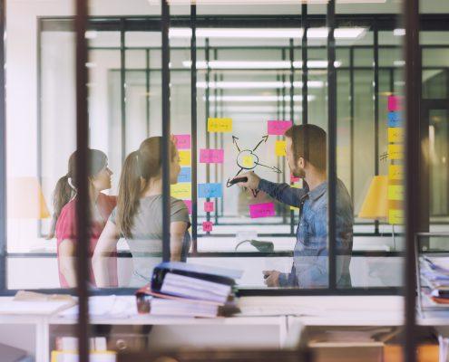Startups helping digital transformation strategies
