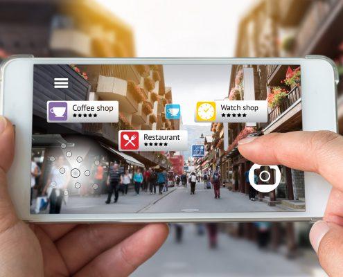 Why Enterprises Need to Run AR PoCs