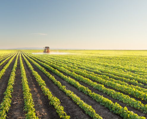 How Private Sector Investment Impacts AgTech