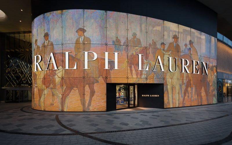 Ralph Lauren Innovation