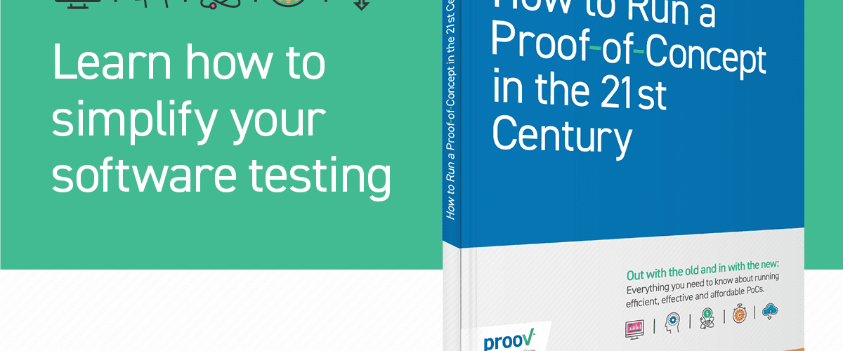 It's time to modernize your software testing processes , learn how!