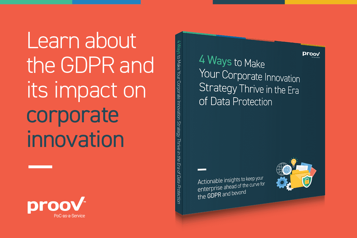 Corporate Innovation Strategy Insights