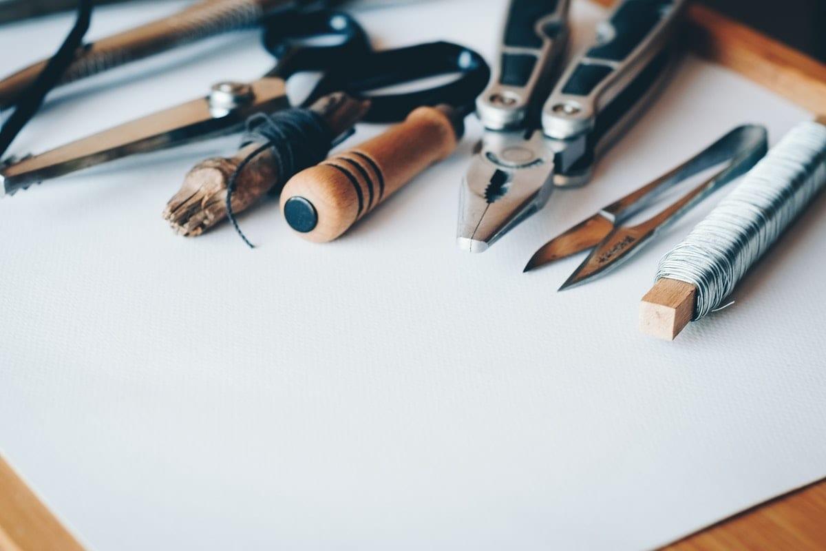 The Enterprise Architect Tool Box