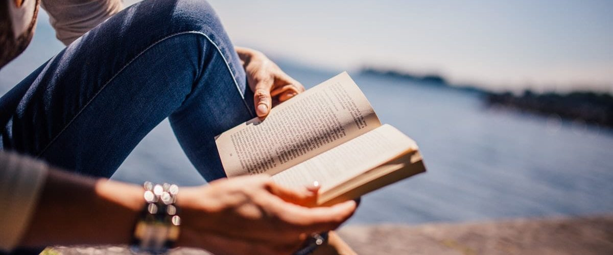 Get back in the swing of things with our top 5 innovation reads of the summer