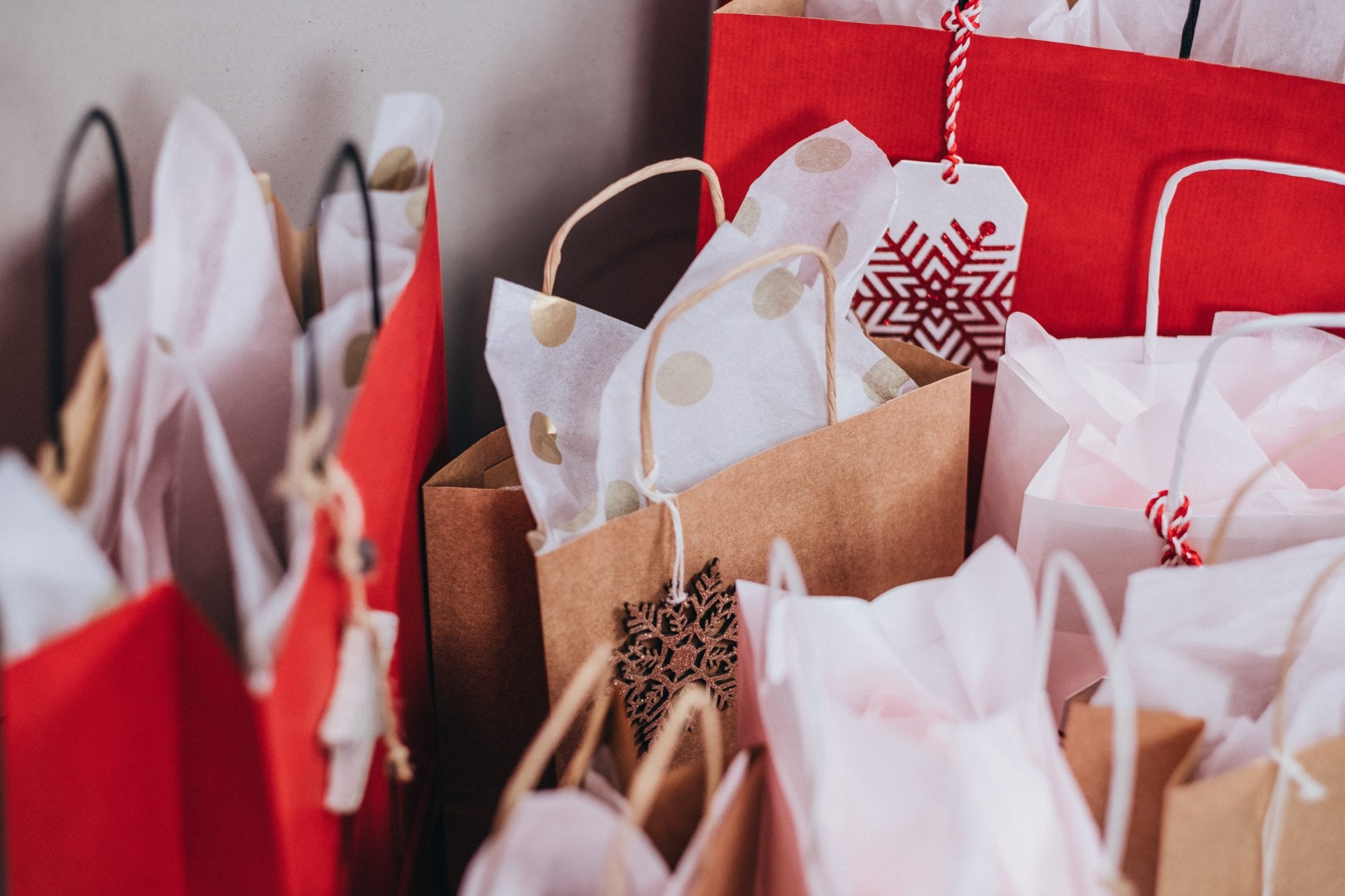Retail innovation has changed holiday shopping