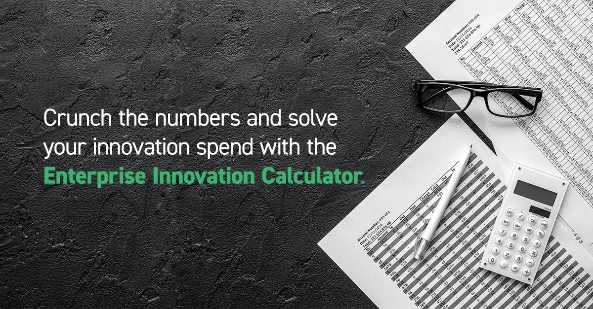 Enterprise Innovation Calculator | prooV