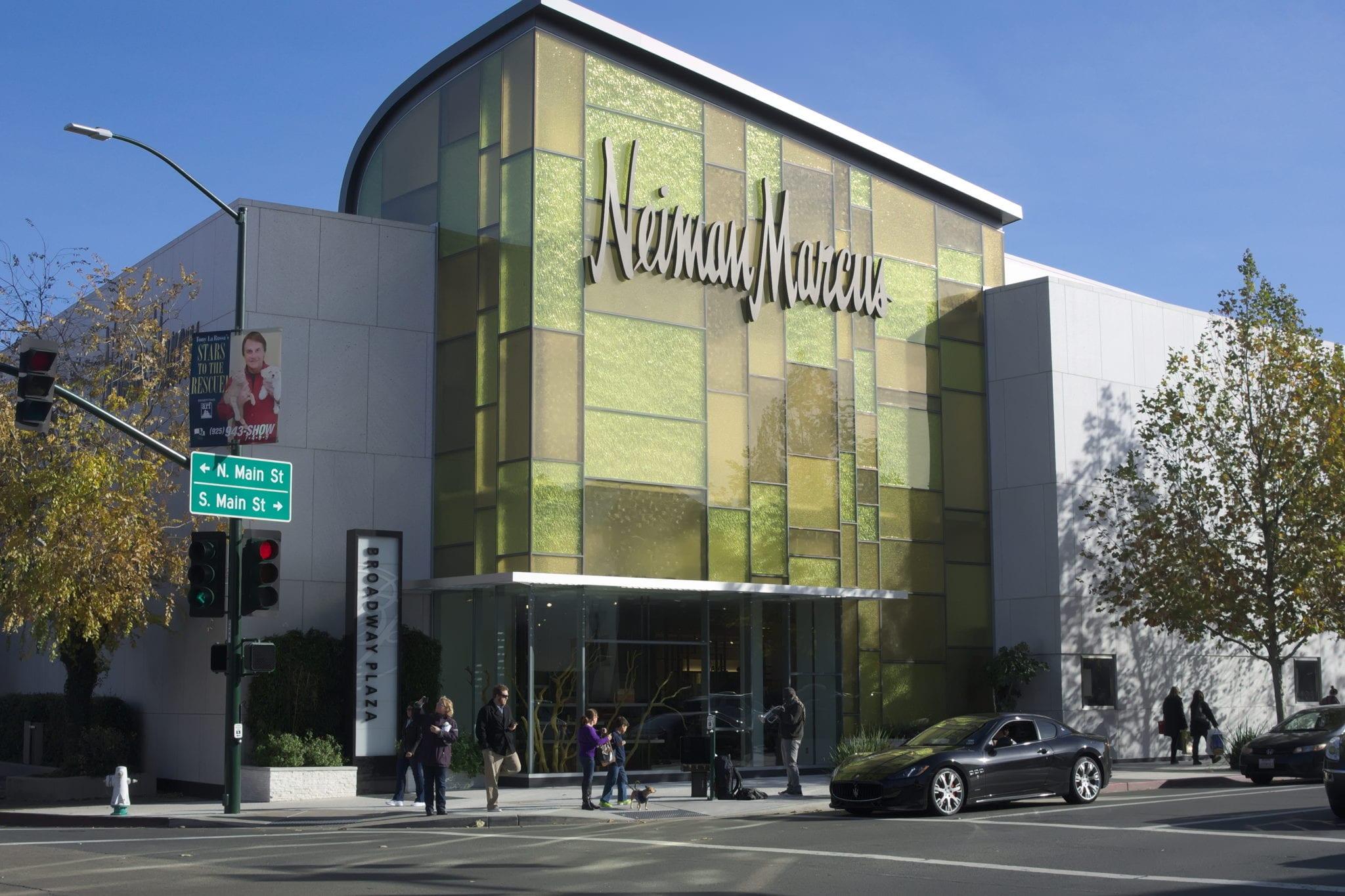 Neiman Marcus Main Street