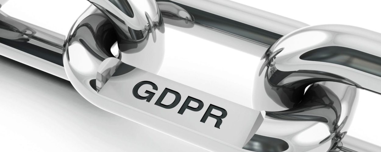 GDPR 1 year later - prooV