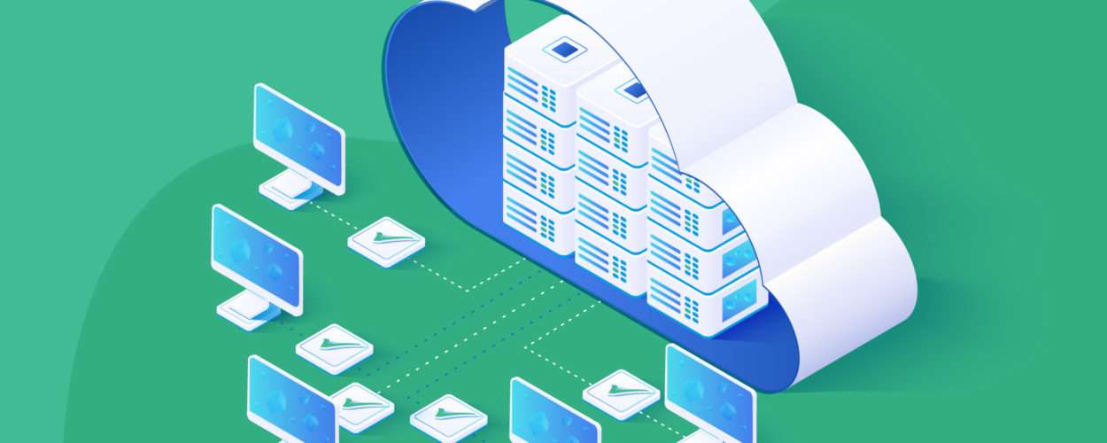 migrate to cloud with prooV